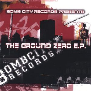Ground Zero EP /  Various