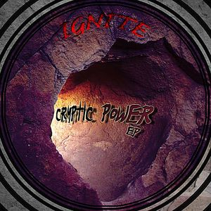 Cryptic Power EP