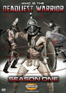 Deadliest Warrior: Season One