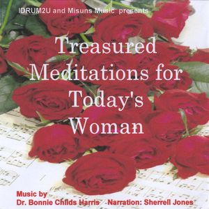 Idrum2U & Misuns Music Presents Meditations for