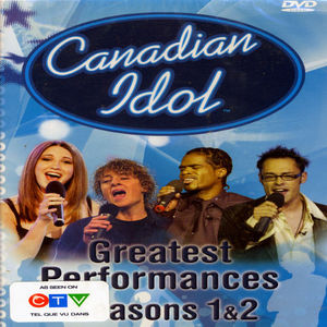 Canadian Idol: Season 1 & 2 [Import]