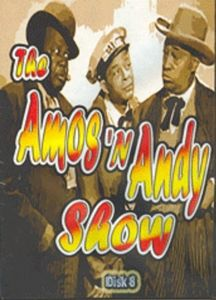 The Amos 'N Andy Show, Vol. 8