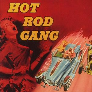 Hot Rod Gang /  Various