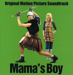 Mama's Boy (Original Soundtrack)