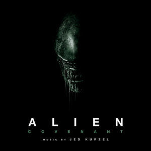 Alien: Covenant (Original Soundtrack)