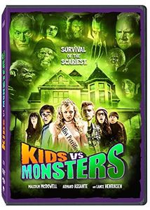 Kids Vs. Monsters