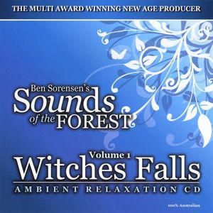 Sounds of the Forest-Witches Falls 1