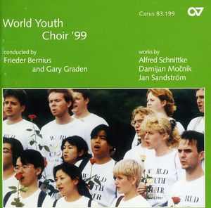 World Youth Choir 99