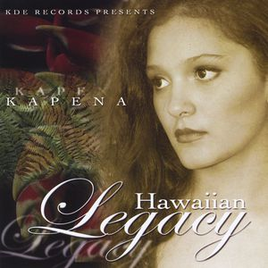 Hawaiian Legacy