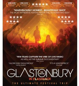 Glastonbury the Movie: In Flashback