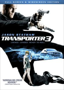 Transporter 3 [Widescreen] [Full Frame]