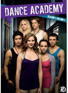 Dance Academy - Season 1: 1
