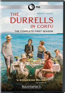 The Durrells in Corfu: The Complete First Season (Masterpiece)