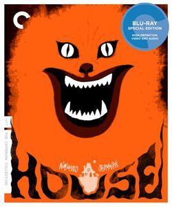 Criterion Collection: House [1977] [Subtitled]