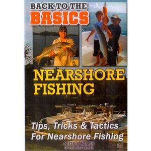 Nearshore Boating & Fishing: Getting Started