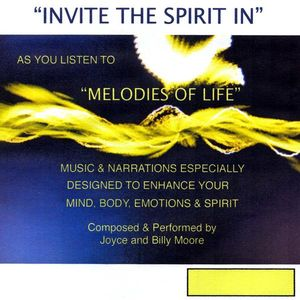 Invite the Spirit in with Melodies of Life