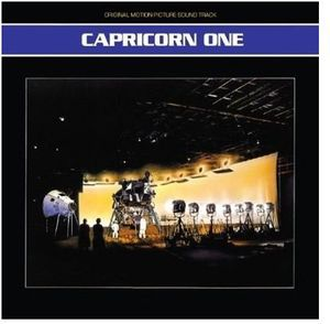 Capricorn One (Original Soundtrack)