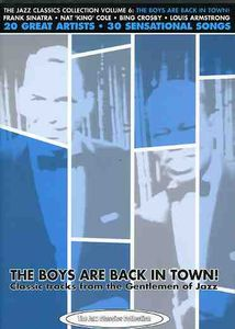 Boys Are Back in Town: Classic Tracks from /  Various