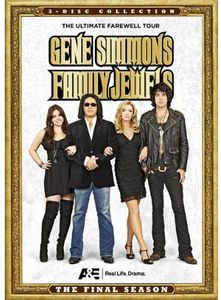 Gene Simmons Family Jewels: Final Season