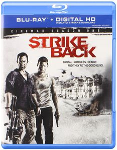 Strike Back: Cinemax Season 1