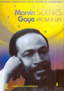 Marvin Gaye-Scenes from a Life