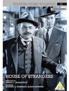 House of Strangers [Import]