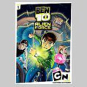 Ben 10-Alien Force [Import]