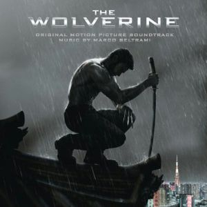 Wolverine (Original Soundtrack) [Import]
