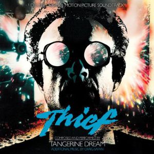 Thief (Original Soundtrack)