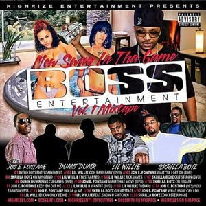 Boss Entertainment Mixtape 1 /  Various