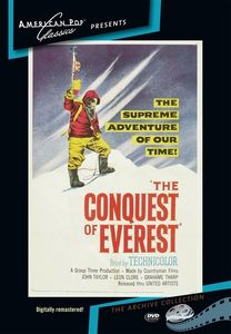 Conquest of Everest