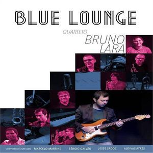 Blue Lounge [Import]