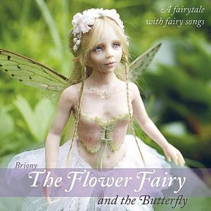 Flower Fairy & the Butterfly