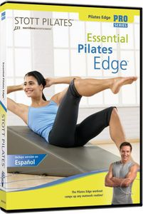 Stott Pilates: Essential Pilates Edge