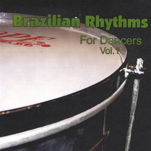 Brazilian Rhythms for Dancers 1
