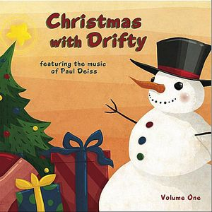 Christmas with Drifty 1