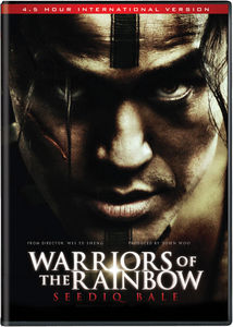 Warriors Of The Rainbow: Seediq Bale [Original Int'l Version]