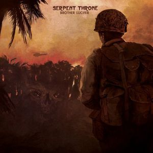 Serpent Throne : Brother Lucifer