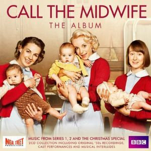 Call the Midwife (Original Soundtrack) [Import]