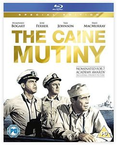 Caine Mutiny (Hollywood Gold)