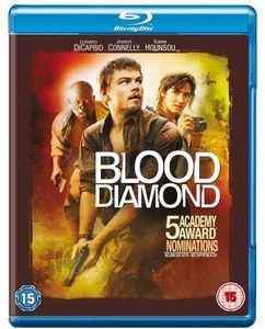 Blood Diamond [Import]