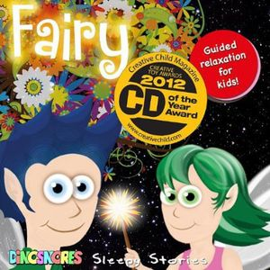 Fairy Sleepy Story