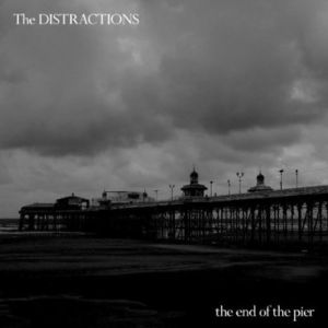 End of Thepier [Import]