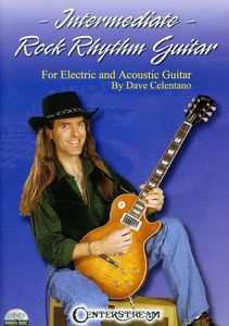 Intermediate Rock Rhythm Guitar