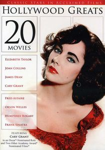 Hollywood Greats 20 Movies V.2
