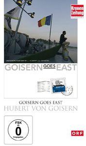 Goisern Goes East Krone Edition Musik (Pal DVD)