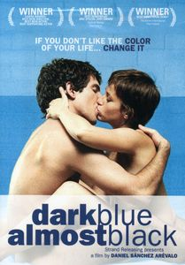 Dark Blue Almost Black [WS] [Subtitles]