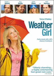 Weather Girl [Widescreen]