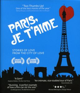 Paris Je T'aime