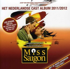 Miss Saigon [Import]